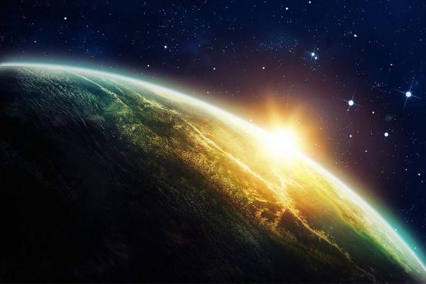 Солнце максимально сблизилось с Землей