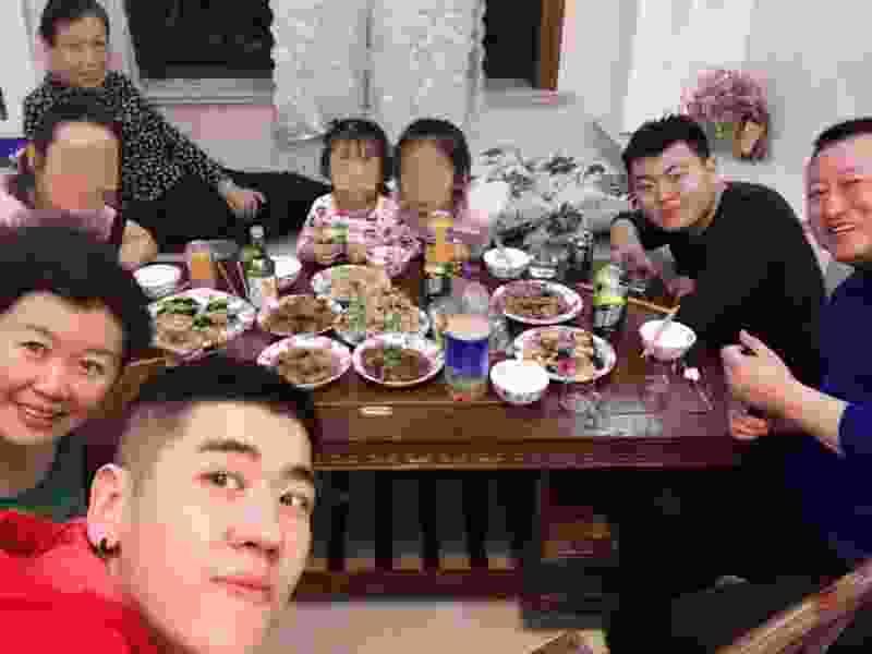 Студент тамбовского вуза, будучи дома в КНР, рассказывает о жизни на родине во время коронавируса