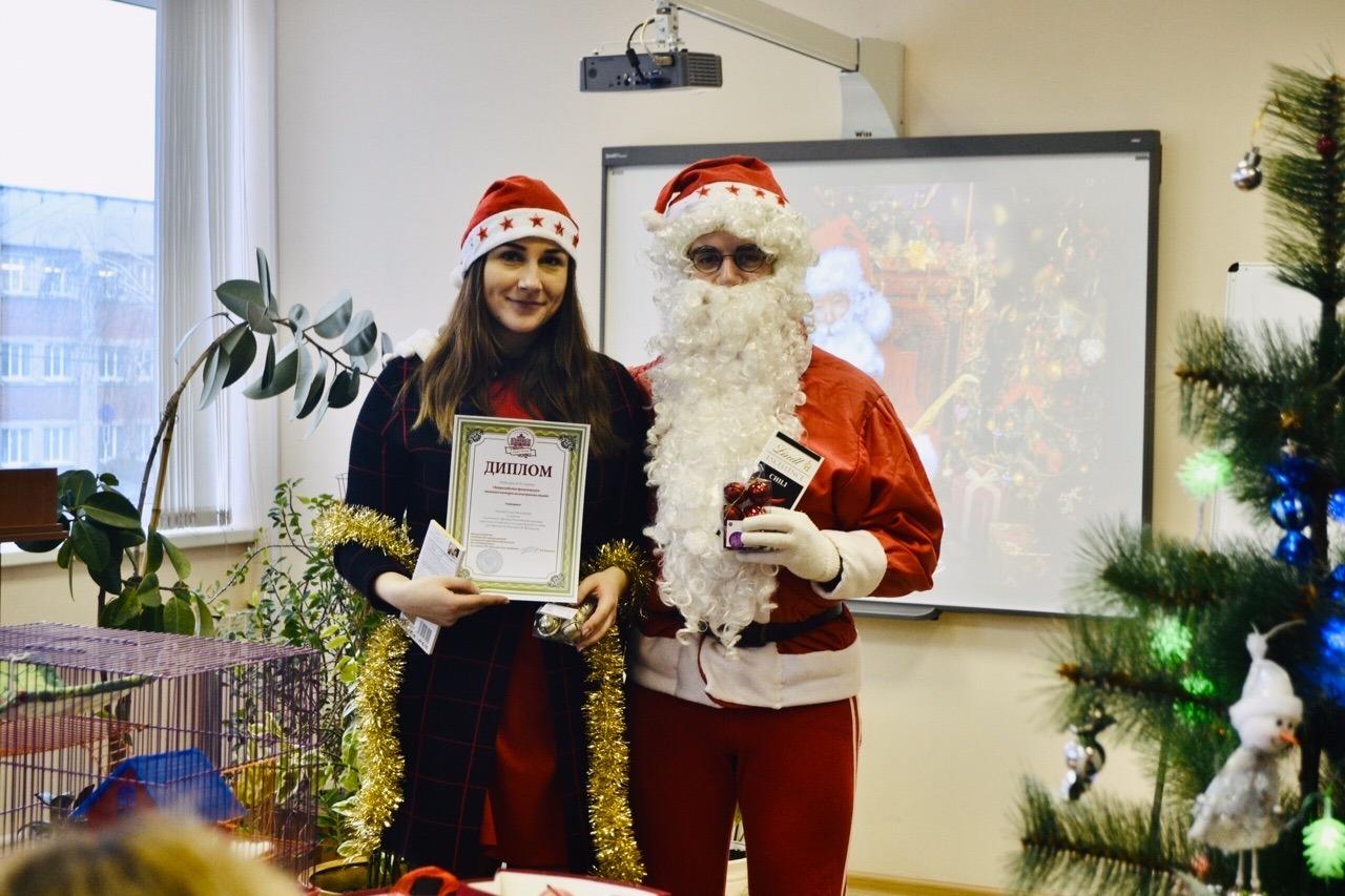 Студентки Тамбовского филиала РАНХиГС победили во Всероссийском песенном конкурсе