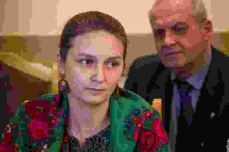 Тамбовская общественница Алёна Цымбал: Ввести цензуру рекламы, СМИ, кино, игрушек