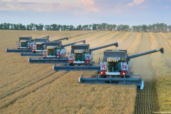 Тамбовским аграриям дополнительно выделено почти три миллиарда рублей