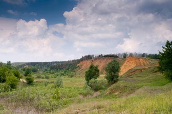 Три кургана в Тамбовской области признаны объектами археологического наследия