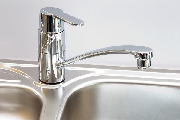 В частном секторе на юге Тамбова 10 января временно отключат холодную воду