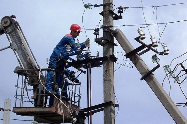 В микрорайоне Ласки отключат электричество