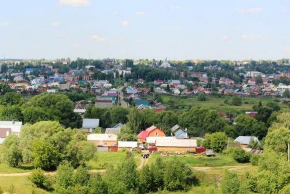 В прошлом году в Тамбовскую область вернулись более 2500 соотечественников