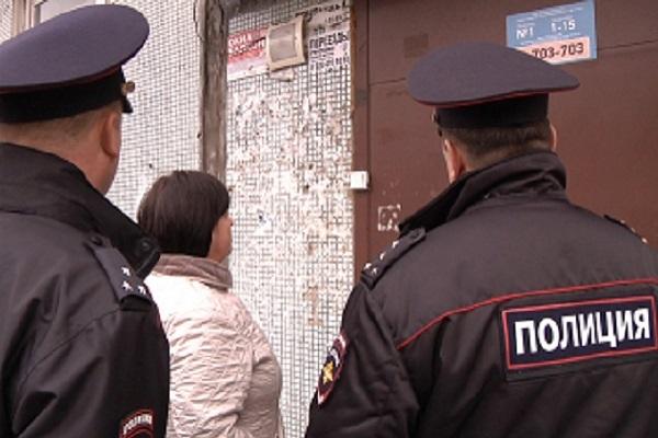 В Тамбов доставили молодого человека, находившегося в федеральном розыске
