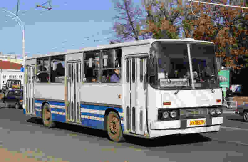 В Тамбове перевозчики пассажиров общественного транспорта за год обновят 20% автопарков