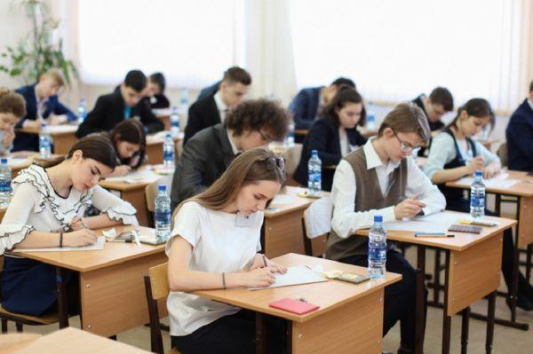 В Тамбовской области 10 января стартует региональный этап всероссийской олимпиады школьников