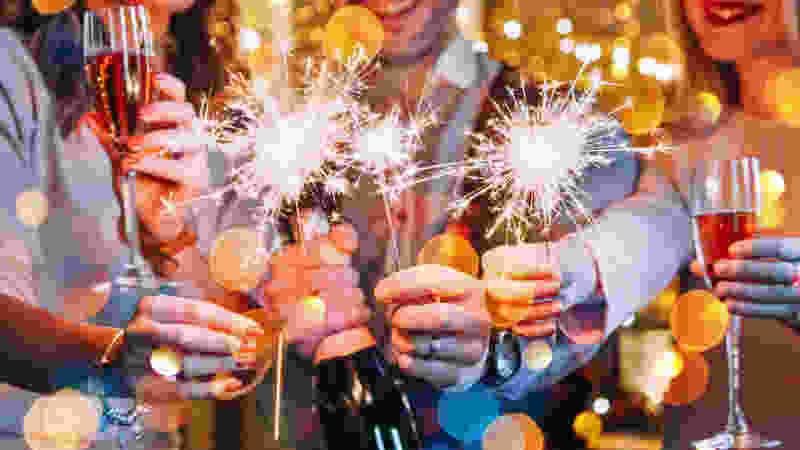 В Тамбовской области мужчина при всех гостях на Новый год забил хозяина дома