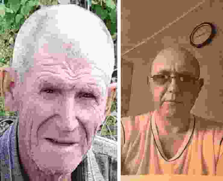 В Тамбовской области пенсионер выпрыгнул из окна больницы и пропал, другой мужчина ушёл от матери и не вернулся