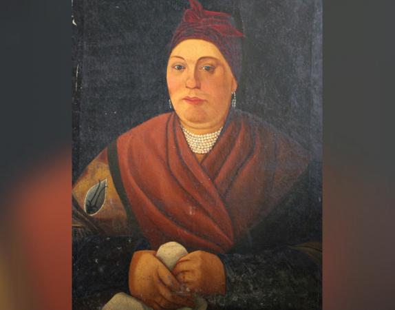В Воронежском музее представят портреты моршанских купцов и крестьян с оригинальными легендами