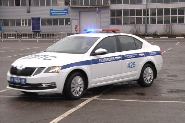 В Жердевке задержали молодых людей, похитивших имущество из чужих автомобилей