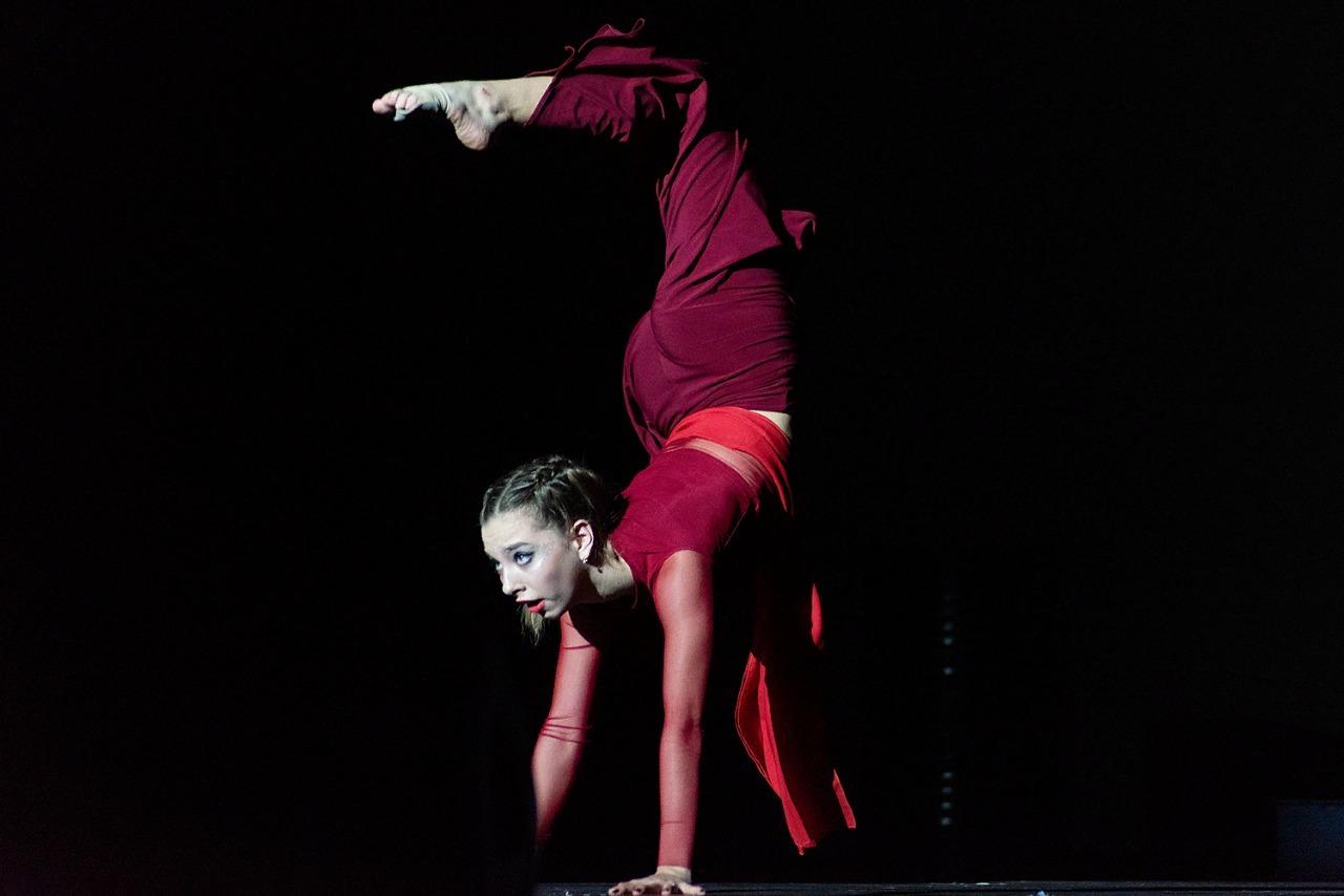 Выдающийся танцор поделился секретами закулисной жизни