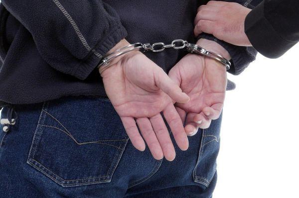 Житель Тамбовской области осужден за публичное оскорбление полицейского