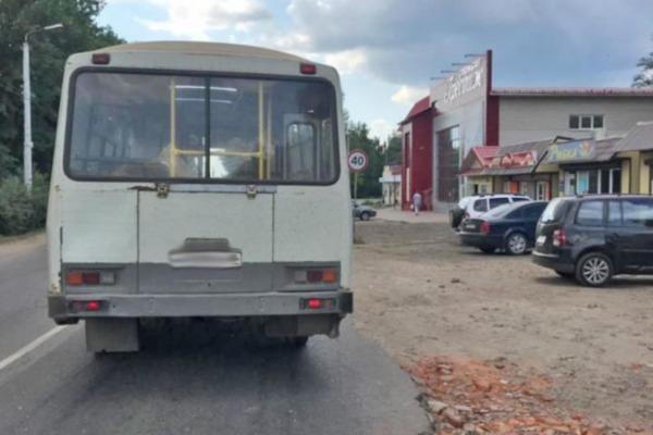 Жители Мичуринска снова жалуются на местных перевозчиков
