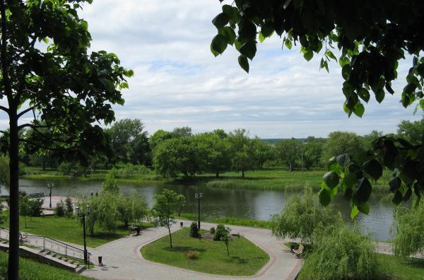 Жители области выбирают тамбовские реки, нуждающиеся в экологической реабилитации