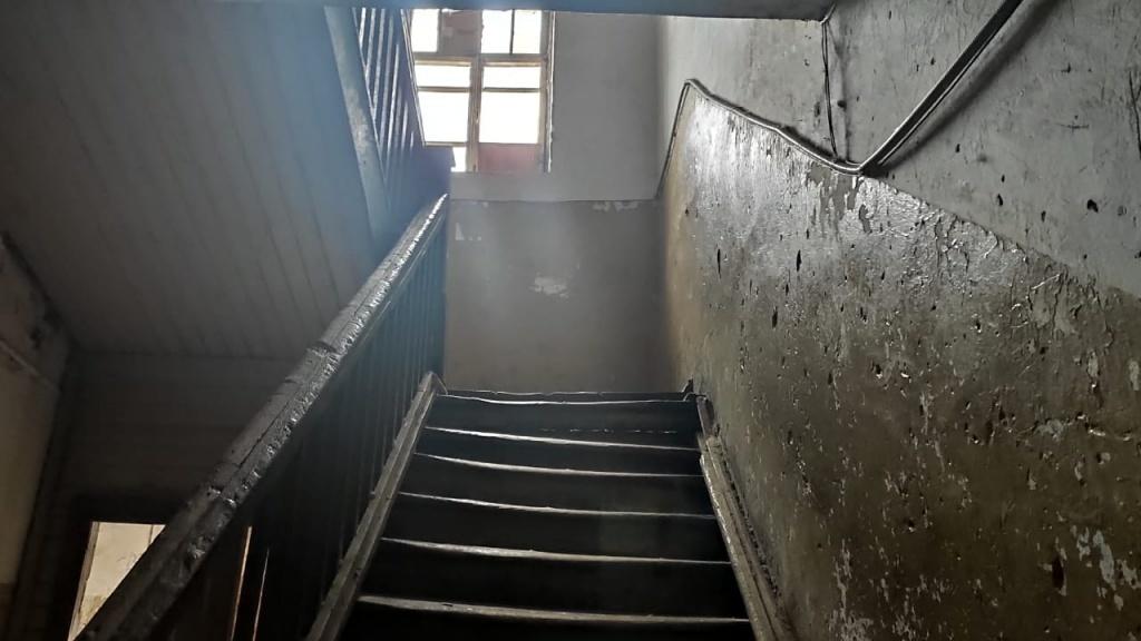 Администрация Котовска отказалась рассказать «Блокноту», почему жители аварийного дома до сих пор не получили новые квартиры
