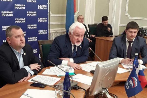 """Евгений Матушкин: """"Жители сами выберут настоящих лидеров общественного мнения"""""""