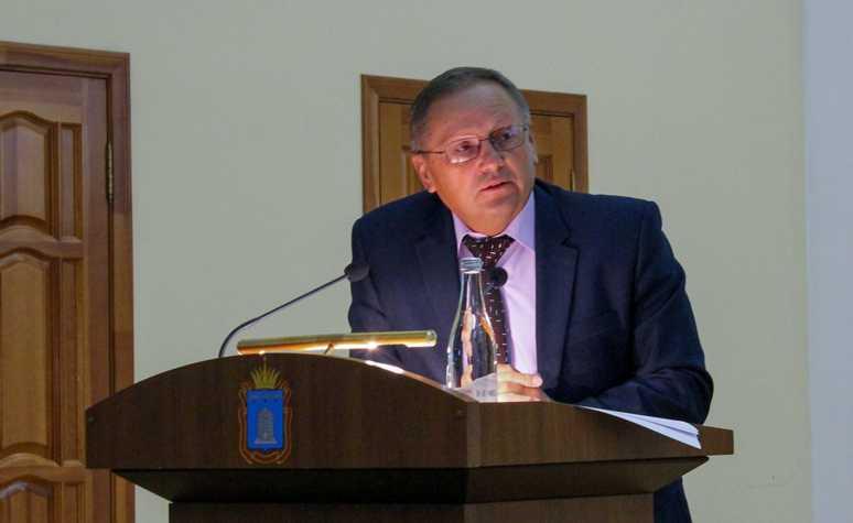 Назначен и.о. вице-губернатора Тамбовской области вместо погибшего Глеба Чулкова