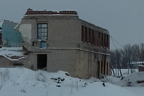 """Недвижимость """"Тамбовмясопродукта"""" продают за 20 миллионов рублей"""