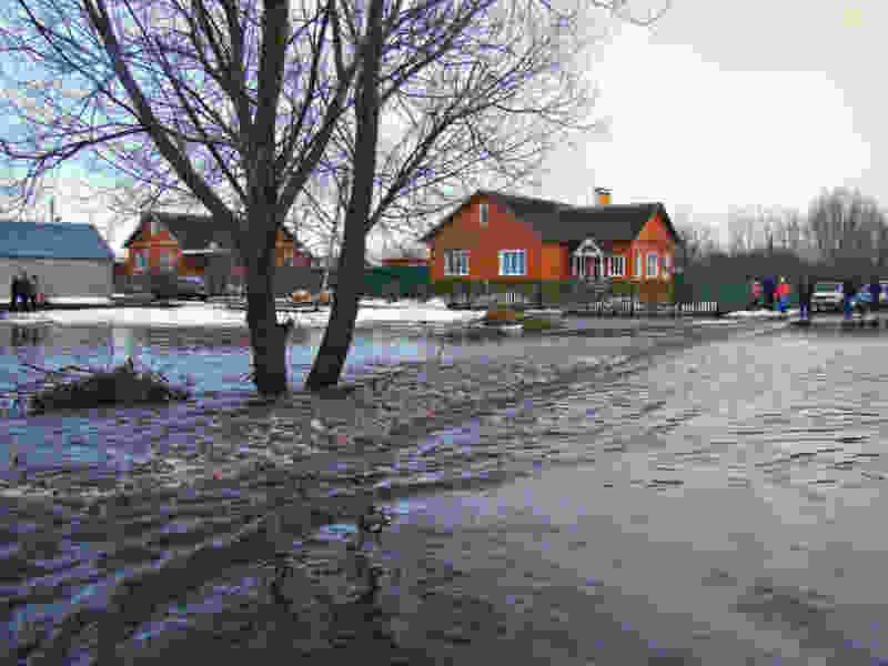 Паводка в Тамбовской области не ждут, но к нему готовы