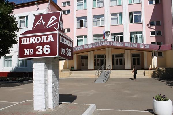 После избиения ребёнка составлена претензия на работу охраны школы №36