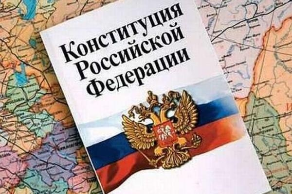 Путин одобрил идею сделать день голосования по Конституции выходным