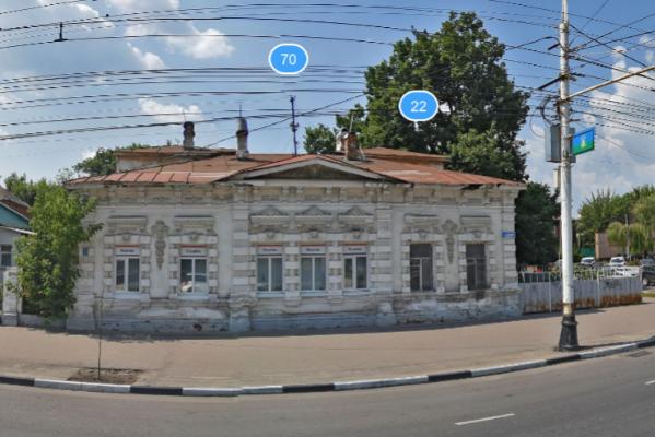 Стало известно, какие аварийные дома в Тамбовской области расселят в этом году