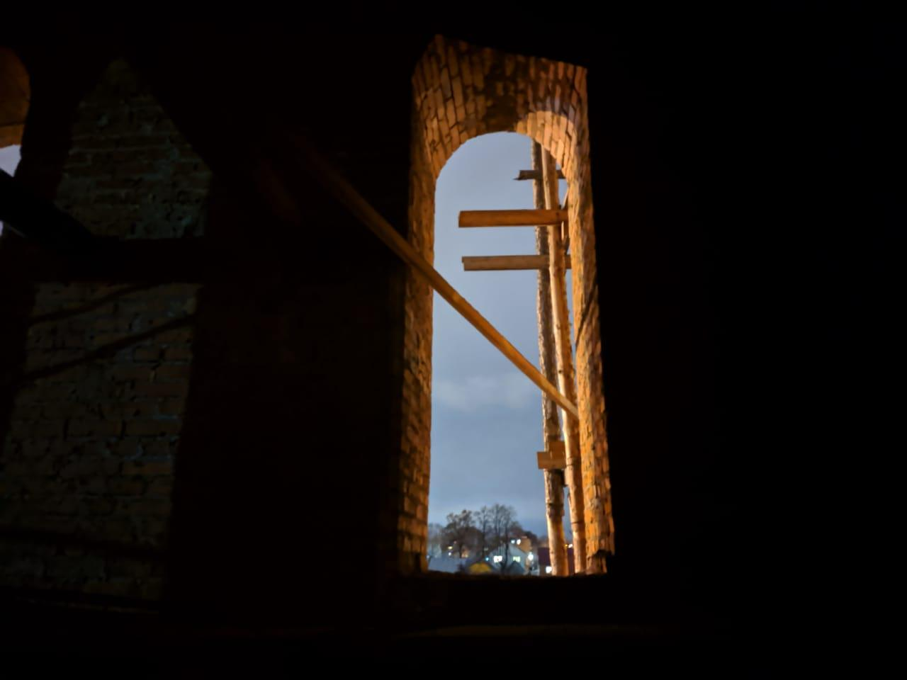 Строили, строили, пока не лишились благотворителя: Храм Святителя Феофана Затворника Вышенского на западе Тамбова