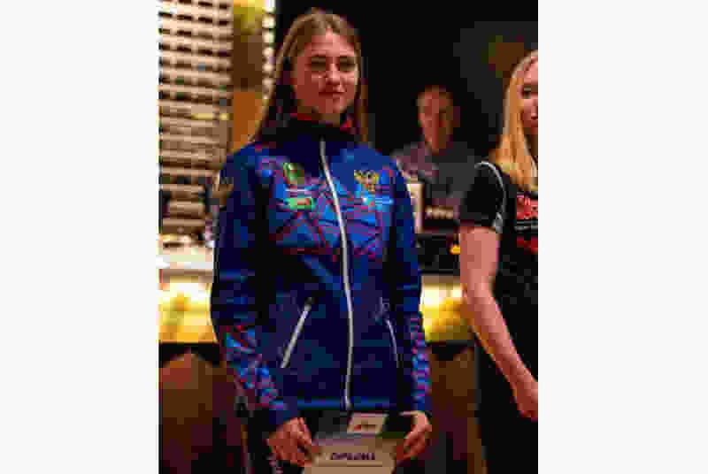 Тамбовчанка в составе российской сборной победила в эстафетной гонке на первенстве Европы по спортивному ориентированию