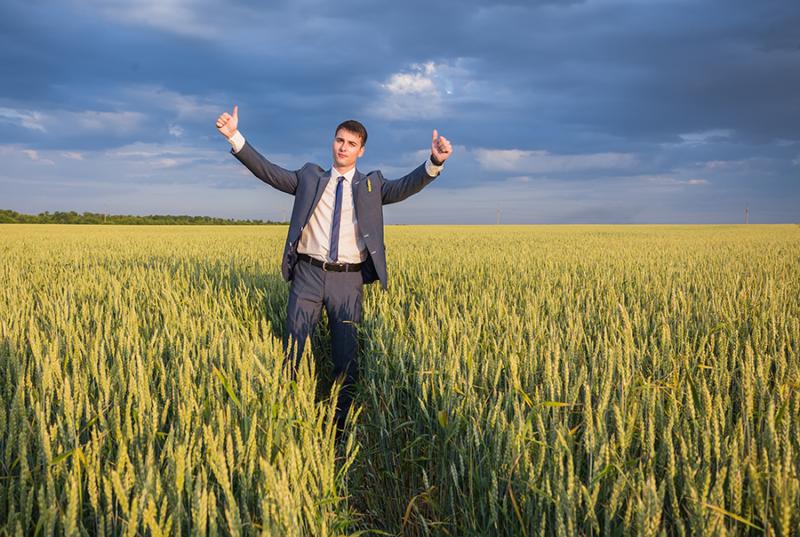 Тамбовская область перевыполнила план по экспорту сельхозпродукции
