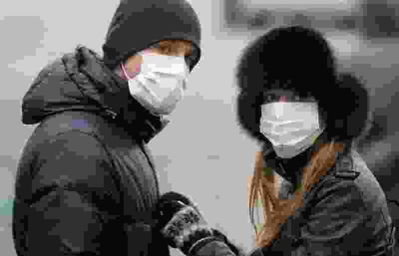 Тамбовские власти обещают не допустить подорожания медицинских масок