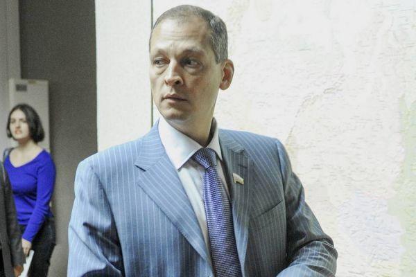 У погибшего в авиакатастрофе депутата Госдумы были активы в Тамбовской области