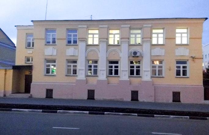 Усадьбу губернатора Булгакова в центре Тамбова могут отремонтировать за 20 миллионов рублей