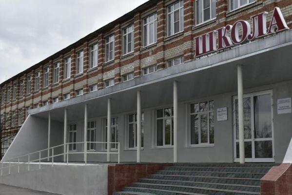 """В районе """"Телецентр"""" планируют построить новую школу"""