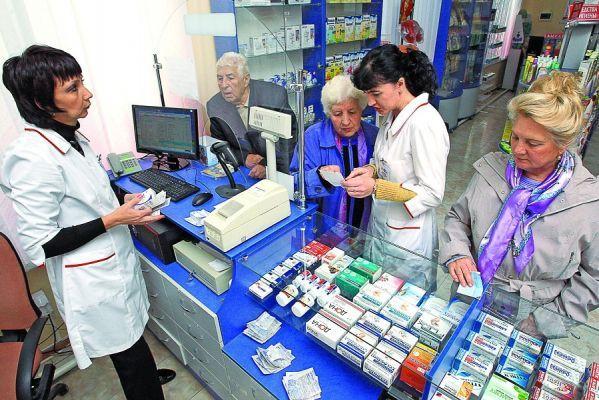 В Роспотребнадзоре рассказали, какие лекарства подлежат замене