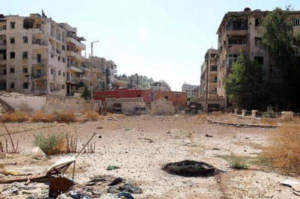 В Сирии погиб спецназовец ФСБ из Тамбовской области