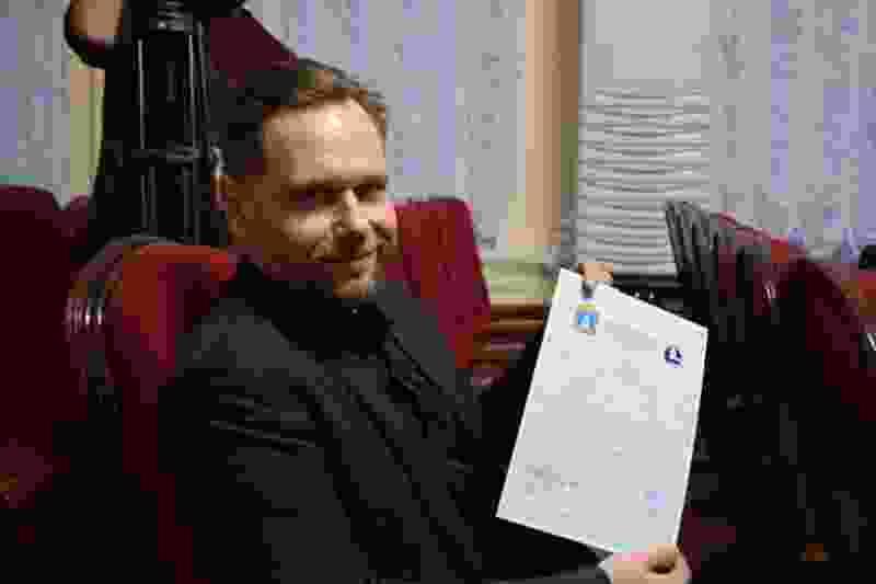 В Тамбове 13 семей получили «жилищные сертификаты»