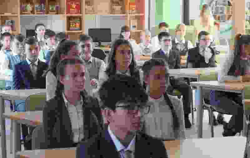 В Тамбове из-за ОРВИ закрыли ещё несколько школ