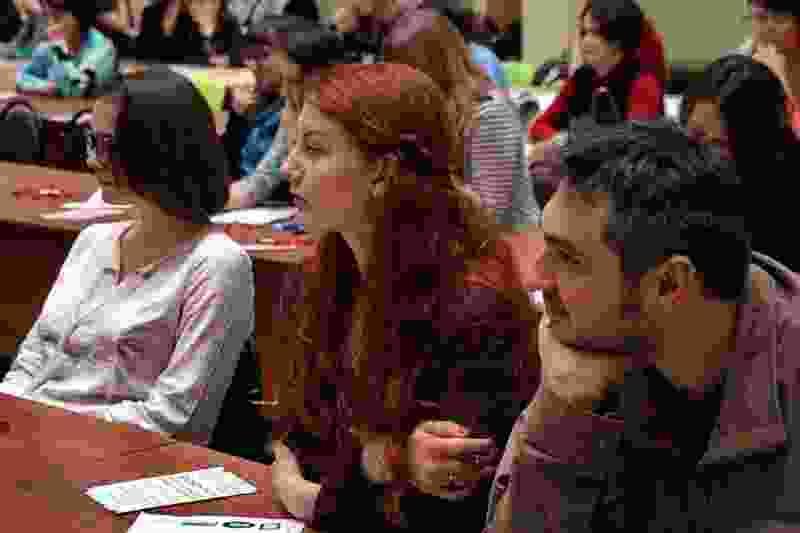 В Тамбове организуют бесплатные занятия по русскому языку для подготовки к Тотальному диктанту
