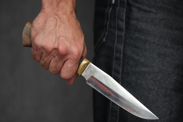 В Тамбове пенсионер из ревности зарезал молодого человека