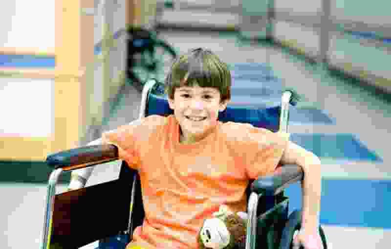 В Тамбове появился пункт проката и обмена реабилитационной техники для детей-инвалидов