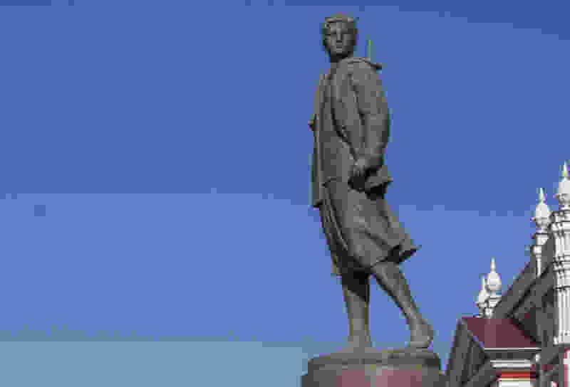 В Тамбовской области могут появиться два праздника: День дружбы народов и День героев