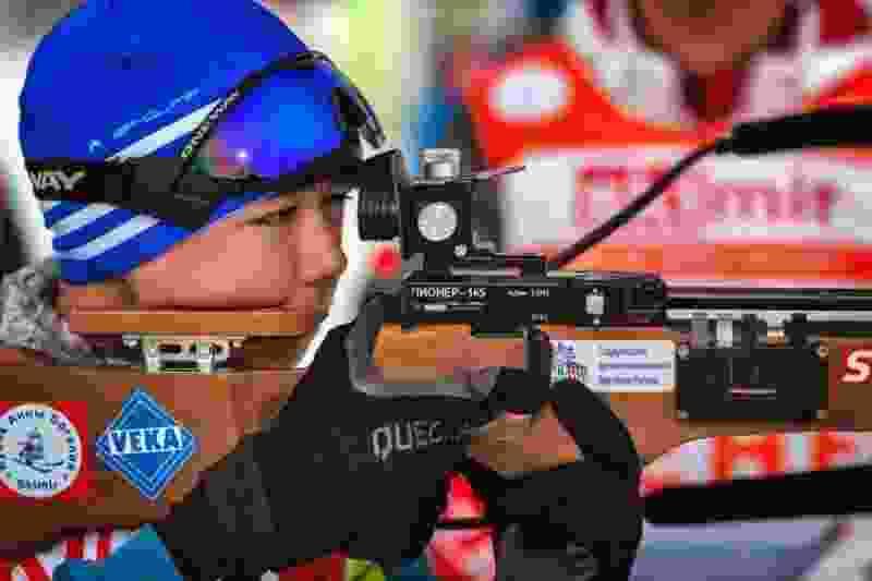 В Тамбовской области планируют оборудовать два стрельбища для юных биатлонистов
