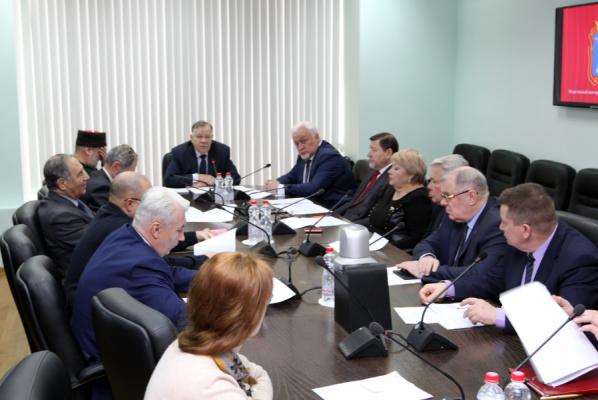 В Тамбовской области предложили учредить новую праздничную дату