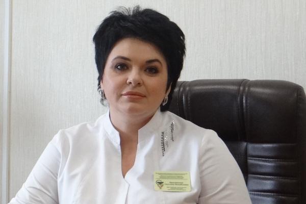 В Тамбовской психиатрической больнице новый главврач