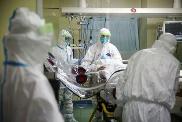 ВОЗ: заразиться коронавирусом могут две трети населения Земли