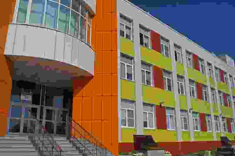 Вторую школу по подобию «Сколково-Тамбов» в Телецентре начнут строить в этом году