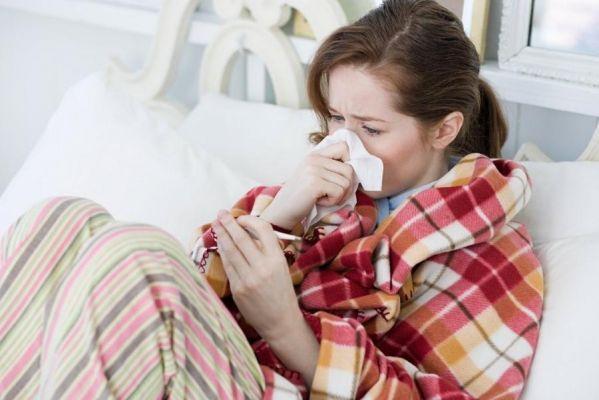 За неделю гриппом и ОРВИ заболели более семи тысяч тамбовчан