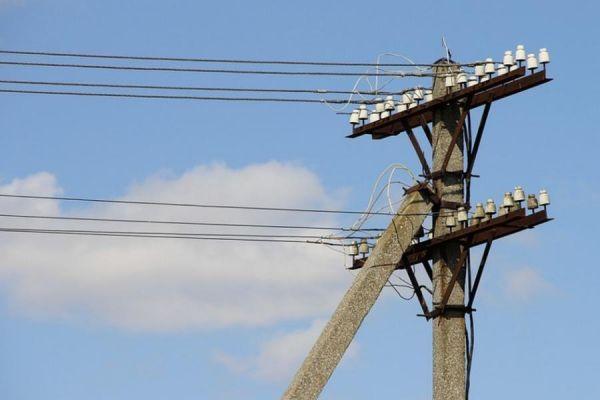"""За несоблюдение сроков присоединения к электросетям """"МРСК Центра"""" оштрафовано на 600 тысяч рублей"""